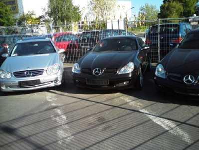 Wyjazdy Po Auta, Samochody Niemcy, Holandia