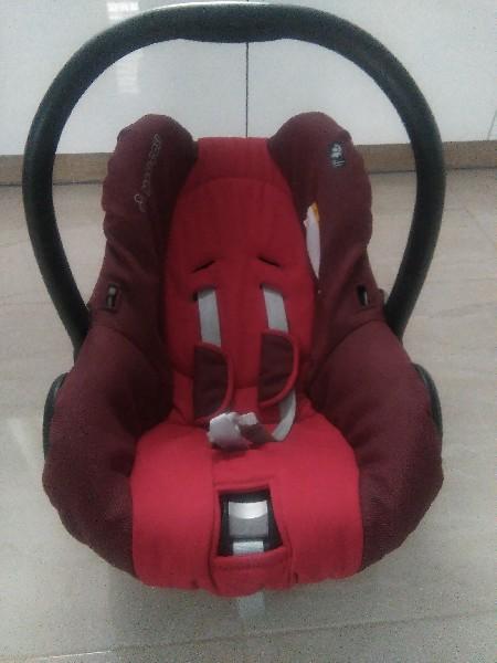 Fotelik Samochodowy Maxi Cosi Citi Sps 0-13 Kg