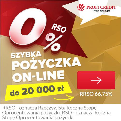 Wybierając Pożyczkę Przez Internet Nie Płacisz Odsetek